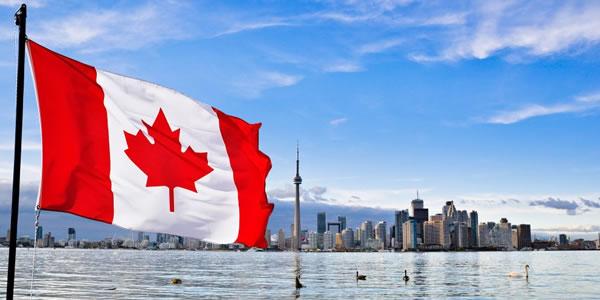 中国海运到加拿大